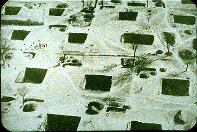 Subterranean Settlement