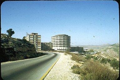 Hadasseh Hebrew University Medical Center