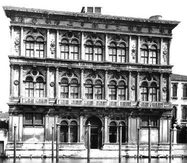 Palazzo Loredan