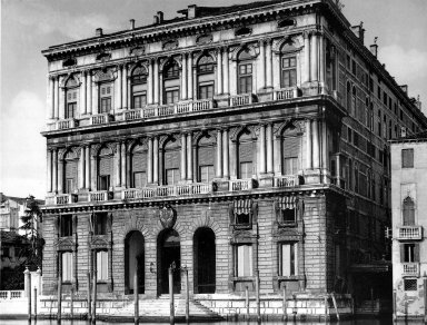 Palazzo Corner