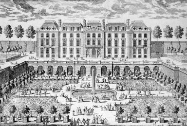 Chateau de Meudon: Chateau Neuf