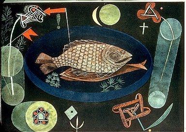 Around the Fish