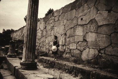 Delphi: Architectural Details