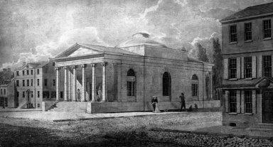 Bank of Pennsylvania