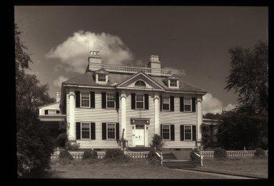 Vassall-Longfellow House