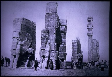 Persepolis: Gate of Xerxes