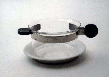 Bauhaus Tea Cup