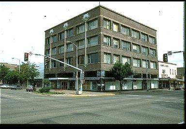 Van Allen Department Store