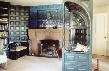 Ames Gate Lodge