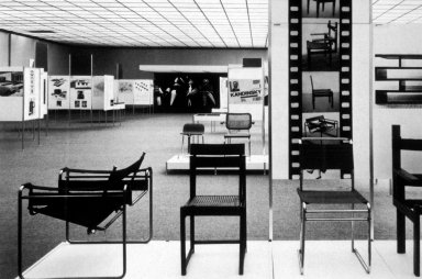Fifty Years: Bauhaus Exhibition