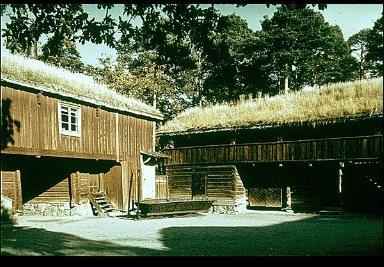 Bergman's Manor
