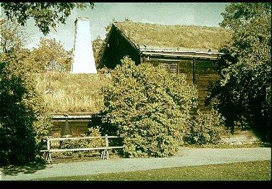 Kyrkhult Cottage