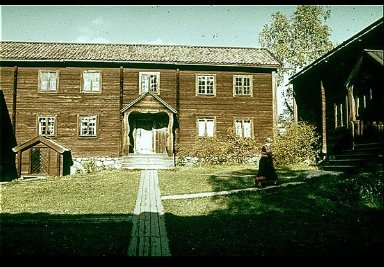 Delsko Farm