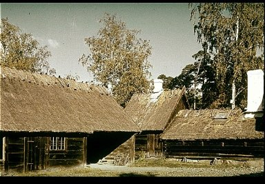 Oktorp Farm