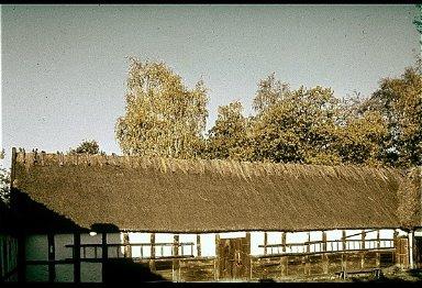 Ravlunda Farm