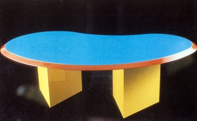 Madonna Table