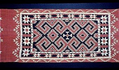 Toradja Ceremonial Cloths