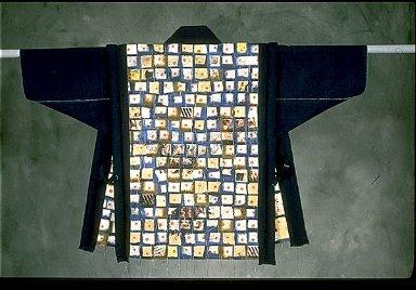 Kimono, Kyogen No. 2