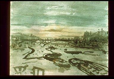 River Movement