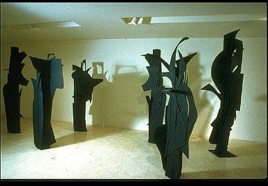 Seventh Decade Garden