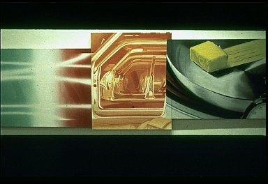 U-Haul-It (Triptych)