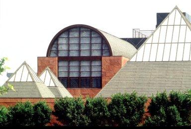 Los Angeles Museum of Contemporary Art