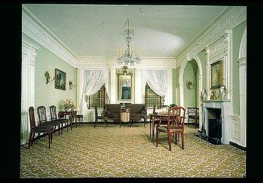William Moore House