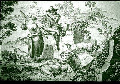 Pastoral Scenes