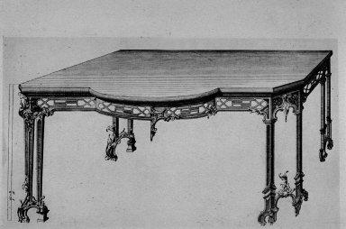 Side-Board Table