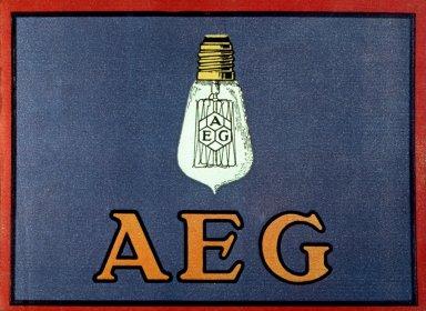 AEG Lamp Prospectus