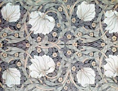 Pimpernel Wallpaper Series