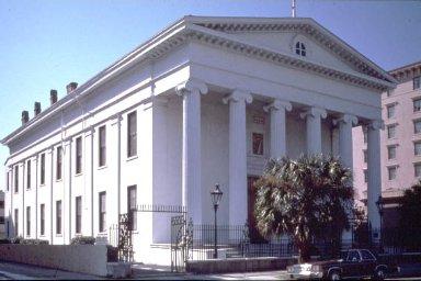 Hibernian Society Hall