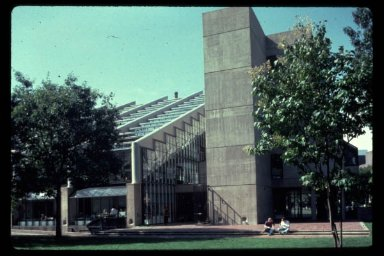 Harvard University: Gund Hall