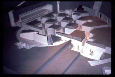 Guggenheim Museum Proposal