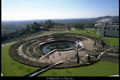 J. Paul Getty Museum