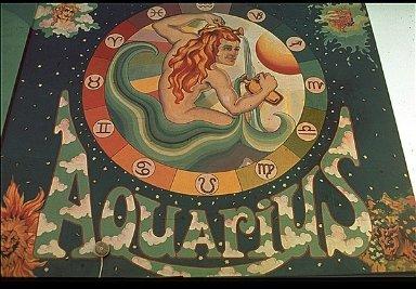 Aquarius Theater