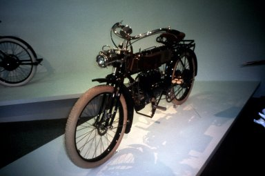 FN Four Motorcycle