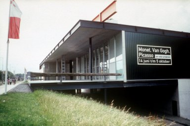 Kunsthal Art Gallery