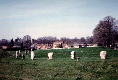 Avebury Enclosure