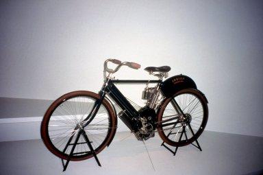 Indian Single 16ci Motorcycle
