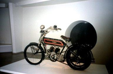 Peugeot Paris-Nice Motorcycle