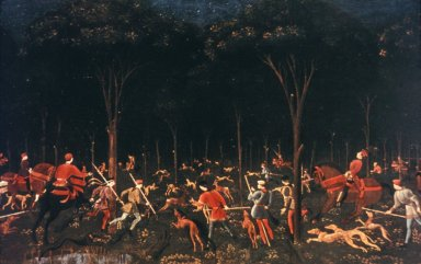Hunt in the Forest
