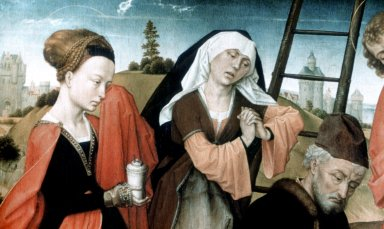 Lamentation After the Deposition