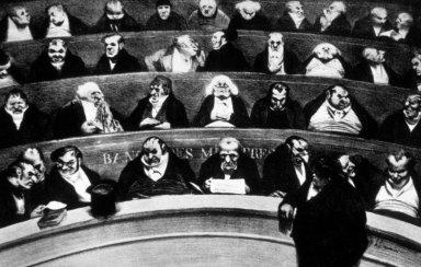 Legislative Belly