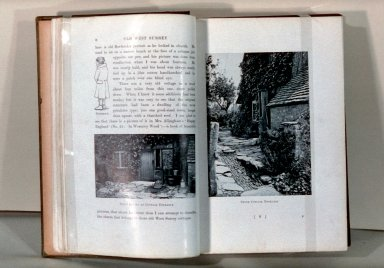 Page from Old West Surrey