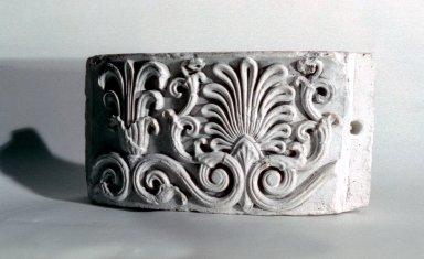 Coade Stone Plaster Mould for Frieze