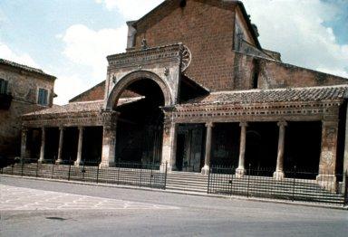 Civita Castellana Cathedral
