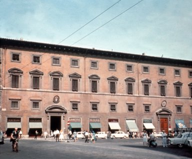 Palazzo Arcivescoville