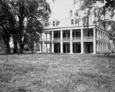 Three Oaks Plantation