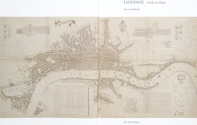 Plan of London